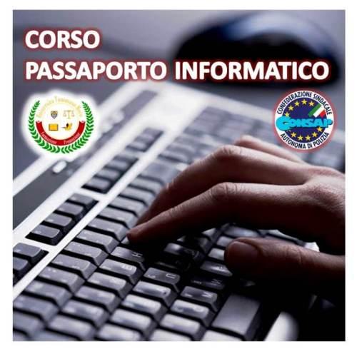 Passaporto Informatico