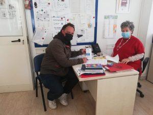 Protocollo Intesa CONSAP Roma e Magliana '80 Onlus - COVID-19