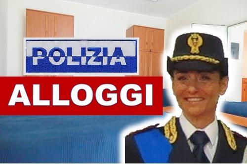 Alloggi Polizia di Stato