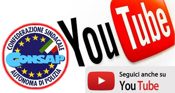 CONSAP Roma Channel - YouTube