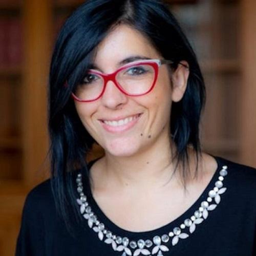 Fabiana DADONE Ministro Pubblica Amministrazione
