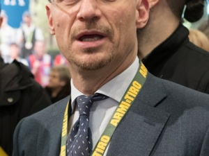 Massimo VALLINI - Direttore ARMI e TIRO