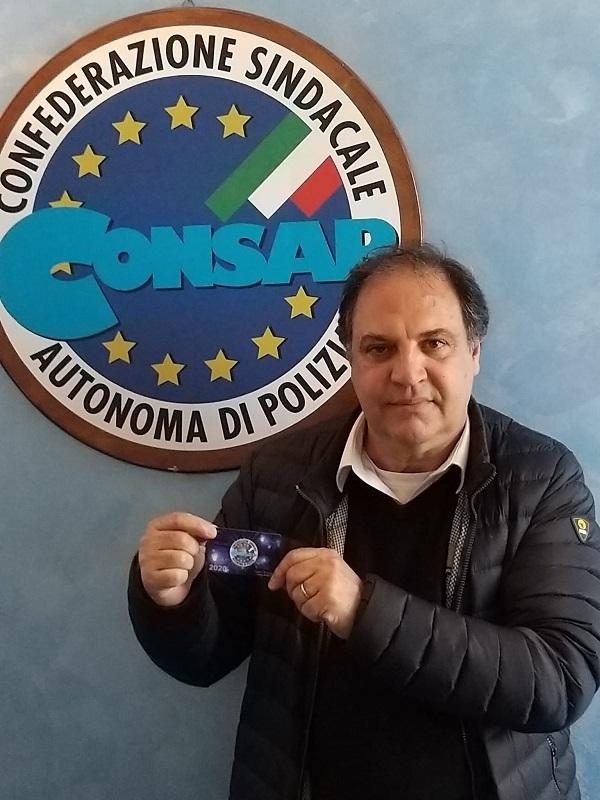 Mauro MARCUCCI - Osservatorio CONSAP Roma Armi ed Esplosivi