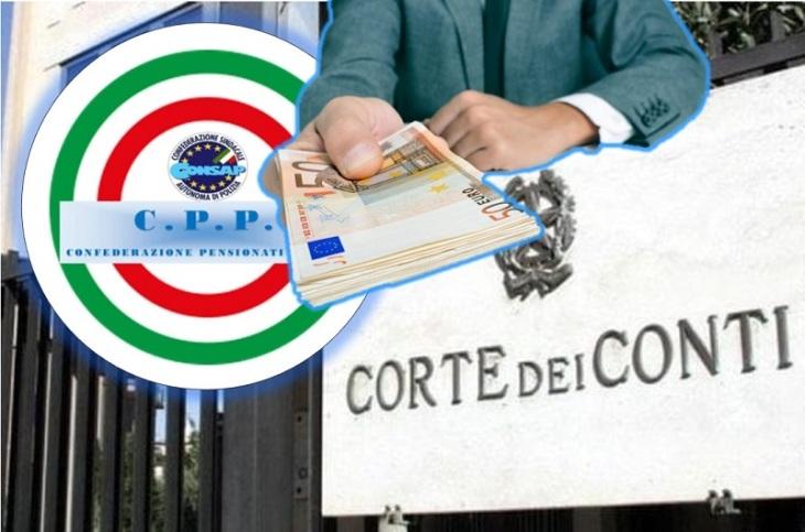 C.P.P. - Confederazione Pensionati Polizia - CONSAP