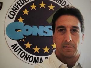 Alessandro PETTINATO - CONSAP Roma