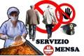 Pensionati: Mense di Servizio con l'applicazione di una tariffa agevolata