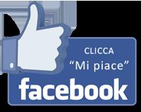 Mi Piace Facebook - CONSAP Roma