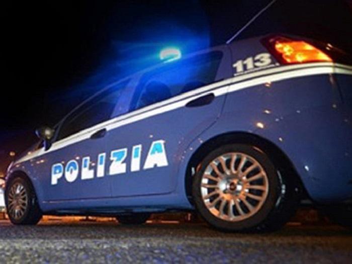 Covid-19, nessuna sanificazione per i mezzi della Polizia, la denuncia della CONSAP