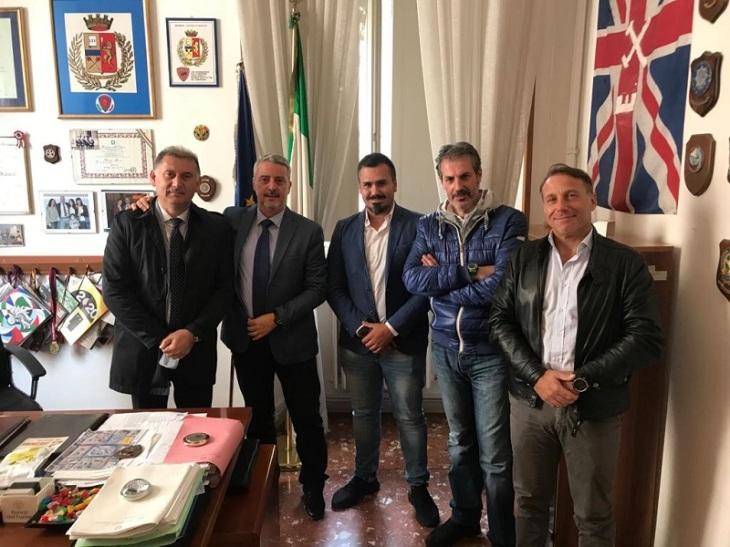 CONSAP - Trevi Campo Marzio Comm.to P.S.