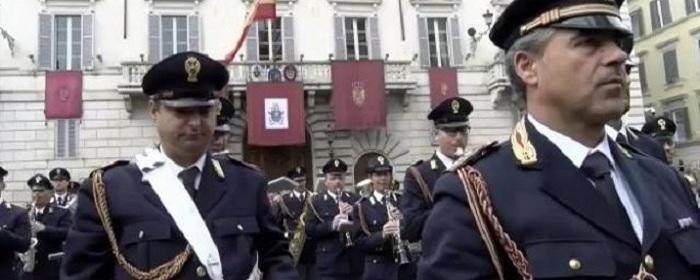 Fanfara della Polizia di Stato