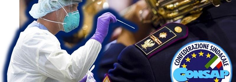 Prevenzione Coronavirus Banda Musicale e Fanfara Polizia di Stato - Gravi problematiche