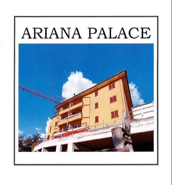 Ariana Palace - CONVENZIONE CONSAP