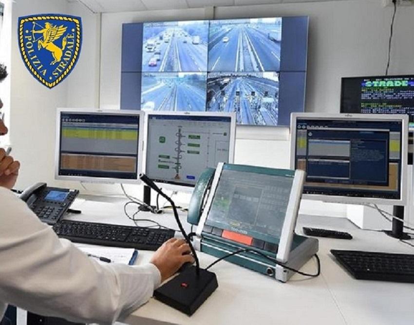 COPS Polizia Stradale