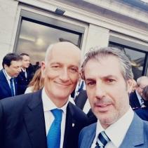 Gianluca GUERRISI - Pref. Franco Gabrielli