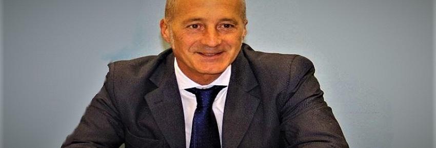 Mario Della Cioppa - Questore di ROMA
