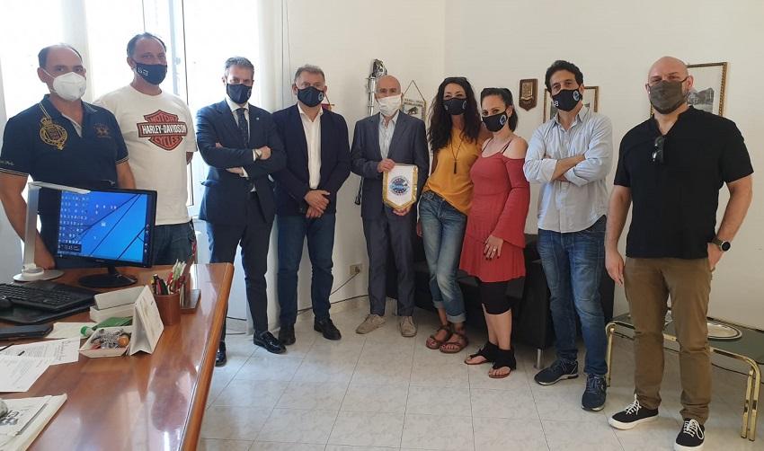 Assemblea CONSAP al Comm.to P.S. Civitavecchia